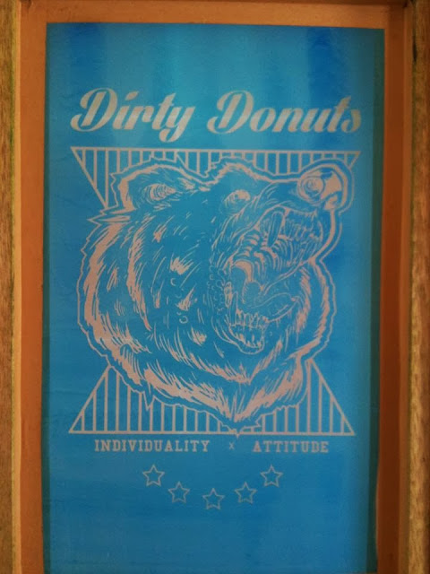 dirty donuts