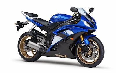 Mengenal Lebih Jauh Dengan Yamaha R6 Foto Video