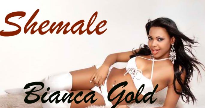 Bianca Erotica