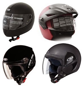 Flat 15% Extra Off on Vega Helmet starts from Rs.741 @ Flipkart (Limited Period Deal)