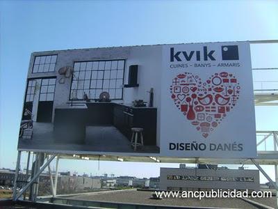 Lona Publicitaria Barcelona