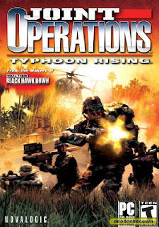 Joint Operations Typhoon Rising Pc