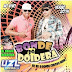 Bonde Do Doidera CD - Arrochadeira Funk - 2015
