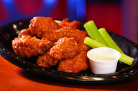 Buffalo Wings Recipe | Healthy Chicken Recipe