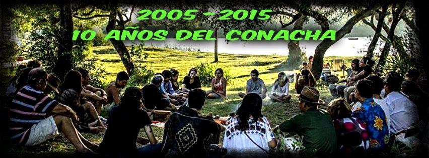 Consejo de la Nación Charrúa - CONACHA