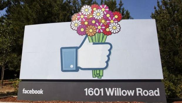 """Facebook ha desarrollado un botón para """"compadecerse"""""""