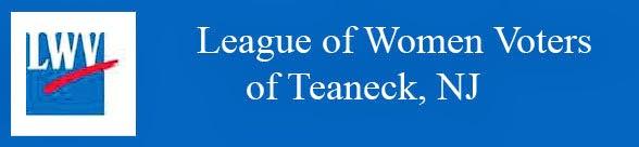 LWV Teaneck