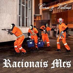 Download Racionais MC's Cores & Valores Torrent