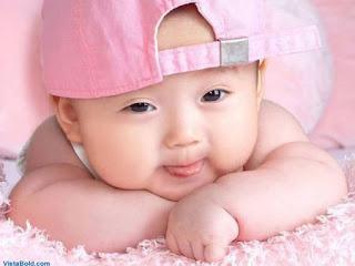 Foto Bayi Lucu 4