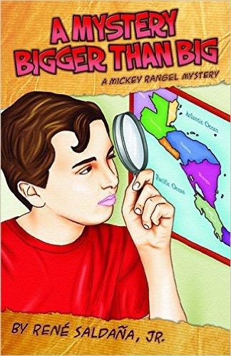 A Mystery Bigger Than Big: A Mickey Rangel Mystery / Un misterio mas grande que grandisimo: Colecci