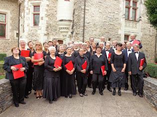 Chorale SCHOLA RENE D'ANJOU