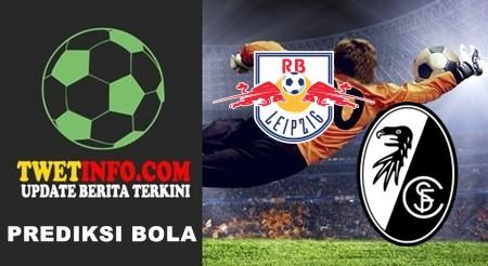 Prediksi RB Leipzig vs Freiburg, 2 Bundesliga 25-09-2015