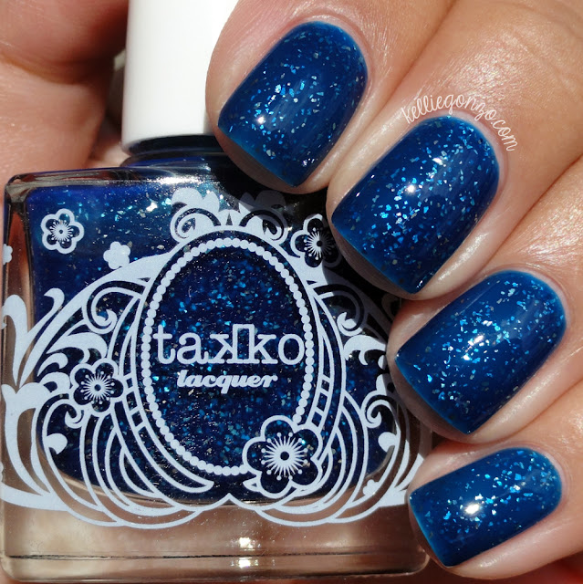 Takko Lacquer Constellations