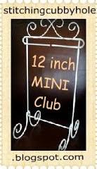 """12 """" Mini Club 2014"""