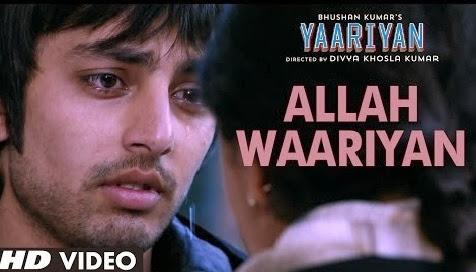 Allah Waariyan - Yaariyan (2014) Watch Online