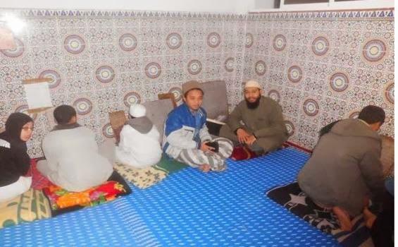 Metode Menghafal Al-Quran Terbaik dari Maroko