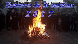 ENTIERRO DE LA SARDINA 2017