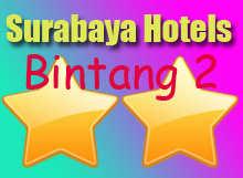 hotel surabaya bintang 2