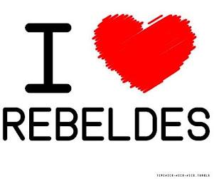 Sou Rebelde e você ?
