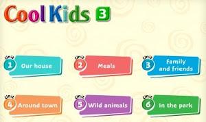 COOL KIDS 3