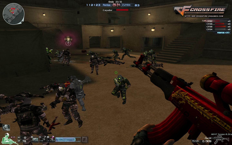 Download Crossfire pela z8games