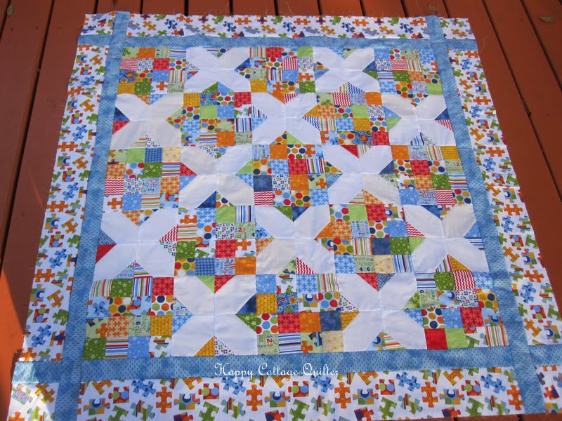 Happy Cottage Quilter: They say...... : goodnight irene quilt - Adamdwight.com