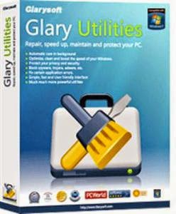 Download Glary Utilities Pro 5.3.0.8 Full Version