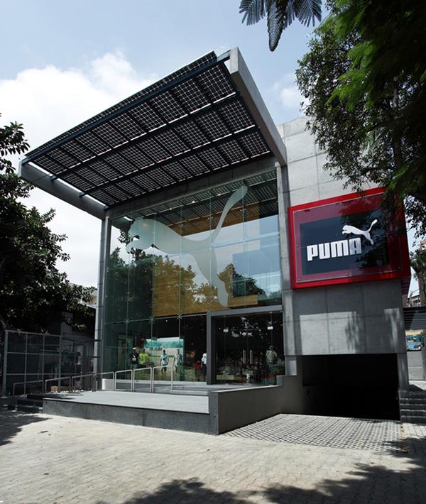 Puma apuesta por el medio ambiente. | Caras Sports ¨Los deportes de ...