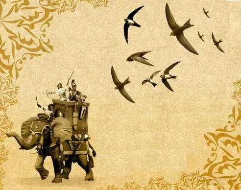 fil ordusu