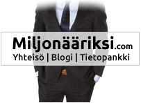 miljonääri