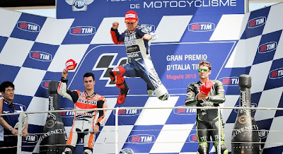 Download Video MotoGP 2013 Mugello Italia