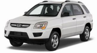 mobil berbagai macam model mobil Kia dan harga