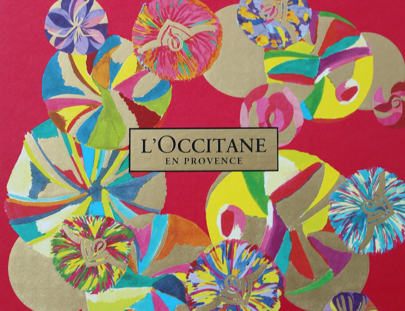 L'Occitane the best of l'occitane collection