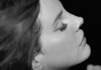 "LANA DEL REY ""Music To Watch Boys To"""