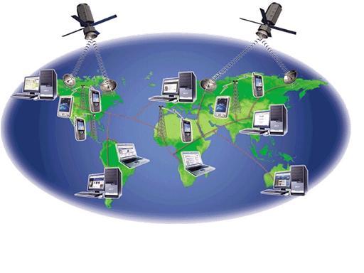 Manfaat teknologi informasi dan komunikasi | ILMU PENGETAHUAN