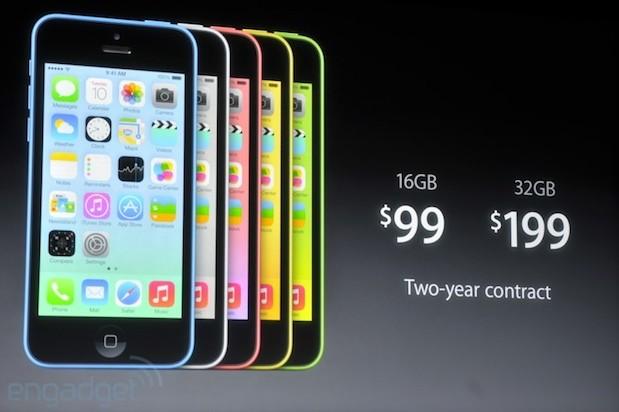 ip phone 5c