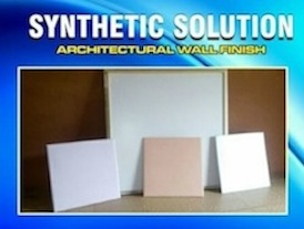 Synthetic solution