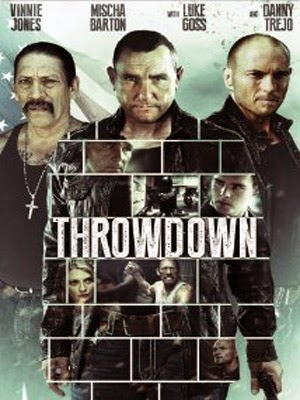 Throwdown 2014 poster