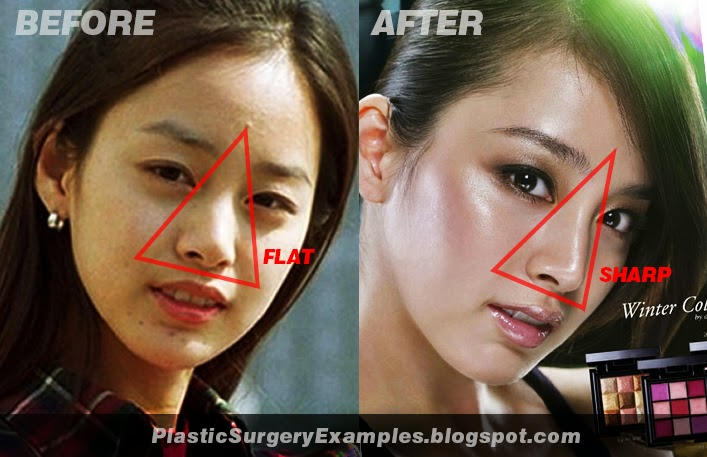 how to get bigger eyes without makeup or surgery