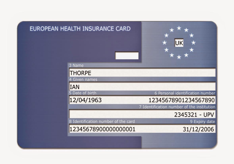Europejska karta zdrowia online dating