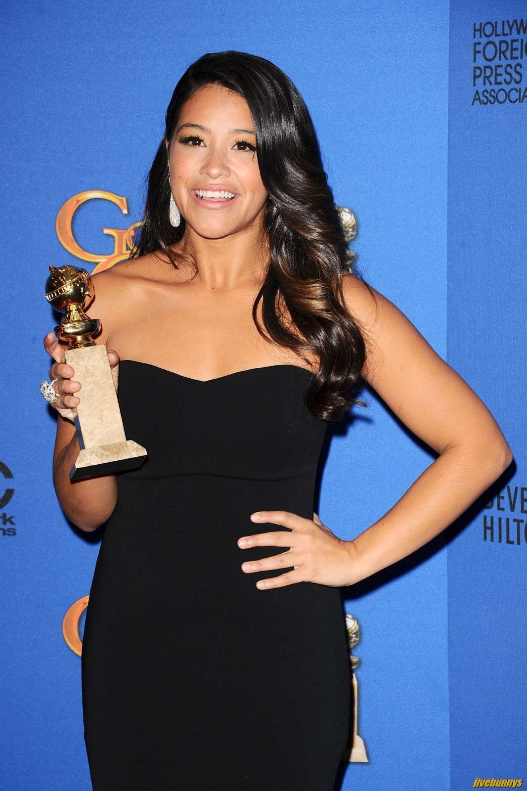 gina rodriguez go for it - photo #28