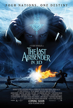 V Thnh Sng - The Last Airbender
