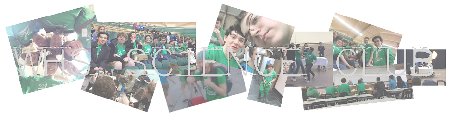 Woodinville High School Science Club