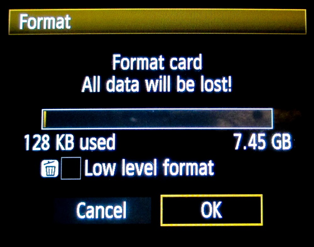 Format Memory Cards | Boost Your Photography