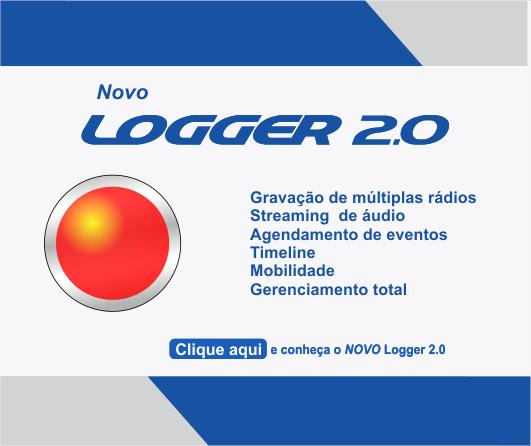 #Logger2.0