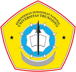 Lambang universitas Trunojoyo Madura