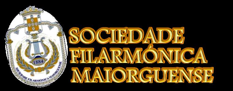 Sociedade Filarmónica Maiorguense