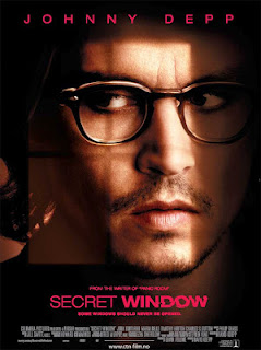 Cửa Sổ Bí Mật - Secret Window