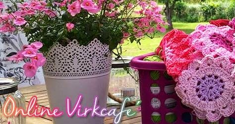 Online Virkcafé