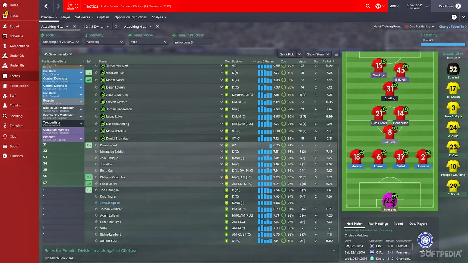 Football manager 2015 beta cracked